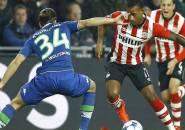 PSV Eindhoven Gulung Wolfsburg 2-0