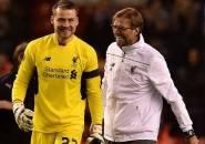 Klopp Bosan Dengan Rumor Penjaga Gawang Liverpool