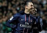 PSG pecahkan rekor Nantes