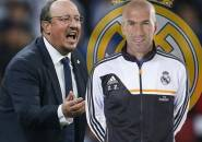 Benitez segera gantikan Neville