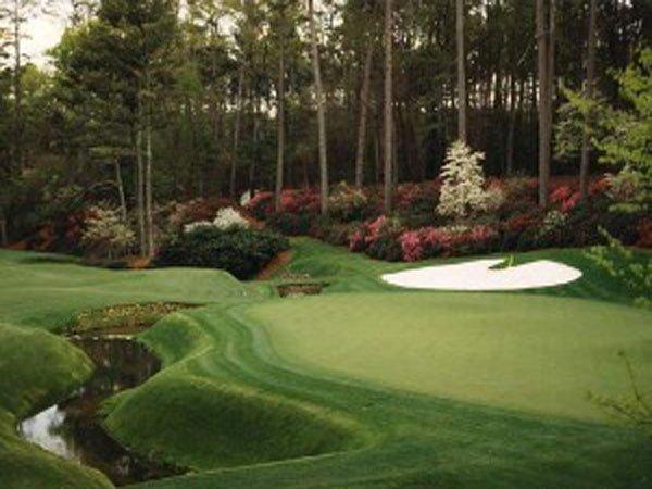 Berita Golf: Harga Tiket Kejuaraan Masters Golf Amerika Melambung