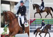 Berita Berkuda: Enam Negara Membuat Debut Di Olimpiade dan Paralimpik Rio 2016 Cabang Berkuda