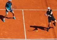 Berita Tenis: Petenis Ganda Andy Murray dan Dominic Inglot ke Perempat Final Monte Carlo Masters 2016
