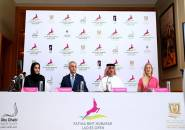 Berita Golf: Abu Dhabi Menjadi Tuan Rumah Fatima Binti Mubarak Ladies Open di Bulan November