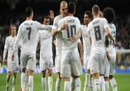 Berita Liga Spanyol: Real Madrid Hantam Villareal Tiga Gol Tanpa Balas