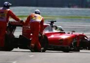 Berita F1: Akankah Sebastian Vettel Mengikuti Kemalangan Hamilton Saat Di GP Cina ?