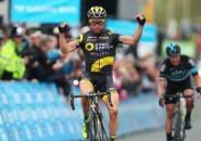Berita Balap Sepeda: Thomas Voeckler Mengklaim Kemenangan Di Tour Yorkshire 2016