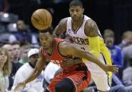 Berita Basket: Toronto Raptors Kalahkan Indiana Pacers 89-84