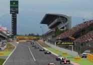 Berita F1: Grand Prix Berikutnya Di Sirkuit Catalunya