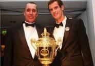 Berita Tenis: Andy Murray Kembali Dengan Pelatih Ivan Lendl