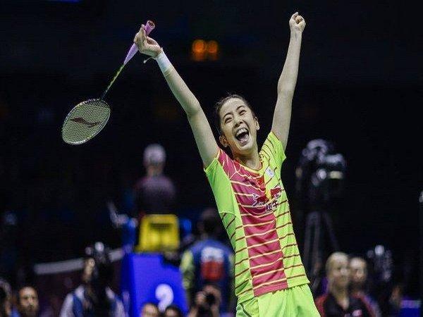 Berita Badminton: China berbalik Unggul 2-1 VS Korea di Final Uber Cup 2016