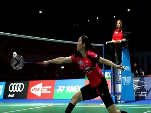 Berita Badminton: China Vs Korea Berlaga di Final Uber Cup 2016