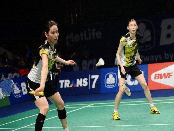 Berita Badminton: Korea Samakan Kedudukan 1-1 VS China Di Final Uber Cup 2016
