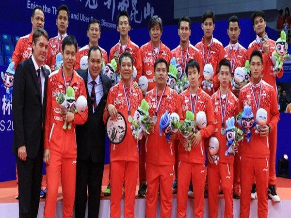 Berita Badminton: Dua Tahun Lagi Indonesia Pasti Berjaya