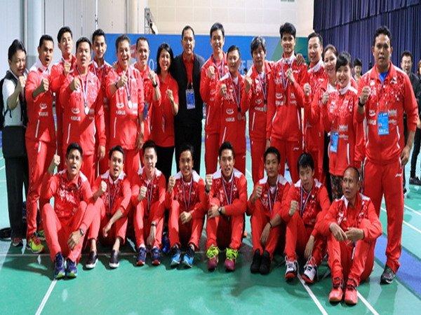 Berita Badminton: Perjuangan Maksimal Para Pemain Muda Terbukti Sudah