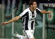 Berita Transfer: Emerson peringatkan Alvaro Morata untuk tolak kembali ke Real Madrid