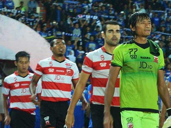 Berita Sepak Bola Madura United Leicester Nya Indonesia Pa
