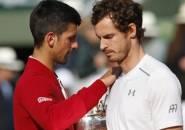 Berita Tenis: Oliver Brown Akui Djokovic dan Murray Bagian Dari Ketidakadilan Olahraga