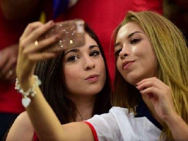 Ragam Berita Sepakbola: Deretan Suporter Cantik Copa Amerika Centenario 2016