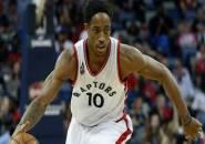 Berita Basket: New York Knick Incar DeRozan Toronto Raptors