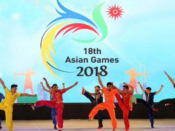 Berita Asian Games: Pemerintah Siapkan Rusun Wisma Atlet Selama Asian Games