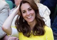 Ragam Berita Tenis: Kate Middleton Ungkapkan Pangeran George Mulai Bermain Tenis