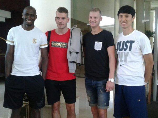 Berita TSC 2016: Ini Alasan PSM Makassar Ikat Empat Pemain Asing