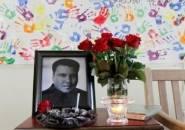 Berita Tinju : Will Smith, Lenox Lewis Menjadi Pengusung Jenazah Muhammad Ali