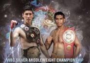 Petinju Indonesia Maxi Nahak, Raih Gelar WBC di Korea Selatan