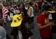 Berita Olimpiade: Tidak Ada Akses 'Pokemon Go' di Asrama Atlet