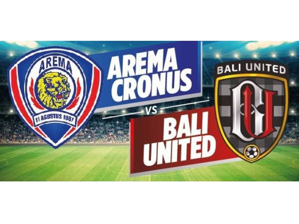 Berita TSC 2016: Menang Atas Bali United Sebagai Kado Ultah Arema Cronus