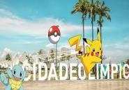 Berita Olimpiade: Pokemon Go Ikut Olimpiade 2016