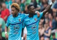 Berita Liga Belanda: Eljero Elia Cetak Hattrick, Feyenoord Menang Telak