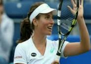 Berita Tenis: Johanna Konta Melenggang Ke 16 Besar Olimpiade Rio
