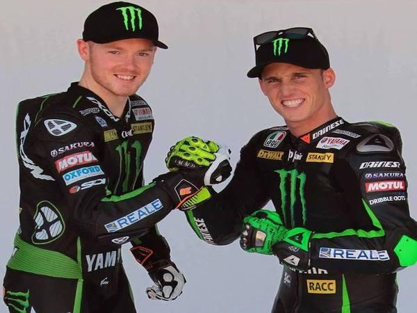 Berita MotoGP: Tekad Duo Monster Yamaha Tech3 Menjelang GP Austria