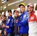 Berita MotoGP: Konferensi Pers Jelang GP Austria