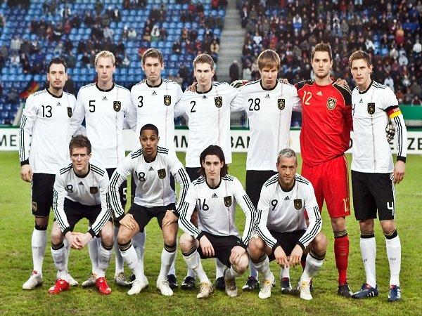 Pelatih Timnas Sepak Bola Jerman Optimis Kalahkan Brasil ...