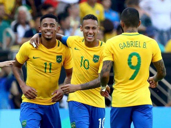 Kabar Final Olimpiade Rio Terbaru Dan Terupdate Liga Olahraga