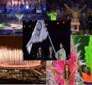 Berita Olimpiade: Inilah Kemegahan dan Kemeriahan Parade Upacara Penutupan Olimpiade Rio 2016