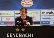 Berita Liga Belanda: Pelatih PSV Minta Timnya Fokus Lawan FC Groningen