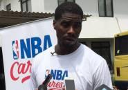 Ragam Basket: Aksi Sosial Bintang NBA Latih Anak-anak Penyandang Disabilitas