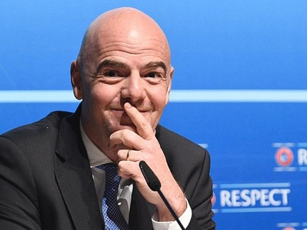 Berita Sepak Bola: Presiden FIFA buka peluang untuk ubah format Piala Dunia menjadi 40 tim