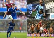 Berita Liga Inggris: 10 Kesimpulan yang Perlu Diperhatikan Pada Laga Pekan Ketiga Premier League 2016-17