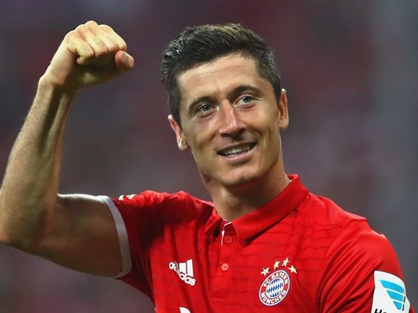 Berita Liga Jerman: Lagi, Robert Lewandowski Pecahkan Rekor Baru Bayern Munich