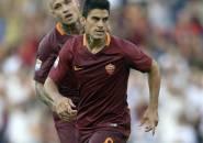 Berita Liga Italia: Diego Perotti akui idolakan Riquelme & bahagia dapat bermain bersama Totti