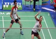 Berita Badminton: Andika-Vanio Melaju ke Semifinal Jaya Raya Grand Prix 2016 U-19