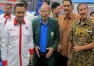 Berita Badminton: PB Jaya Raya Resmikan Gedung Olahraga Baru