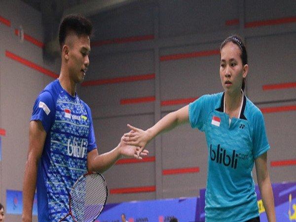 Berita Badminton: Amri-Mychelle Juga Lolos ke Semifinal Jaya Raya Grand Prix 2016