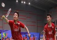 Berita Badminton: Rinov-Apriani Pemanasan Jelang Kejuaraan Dunia Junior Championship 2016