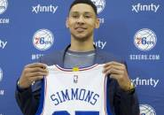 Berita Transfer NBA: Pistons, Raptors, Rockets, 76ers dan Suns